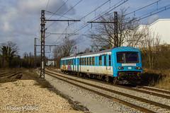X 4391 à Longjumeau