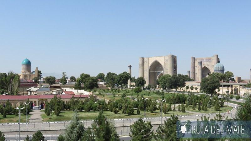 Samarcanda Uzbekistan (31)