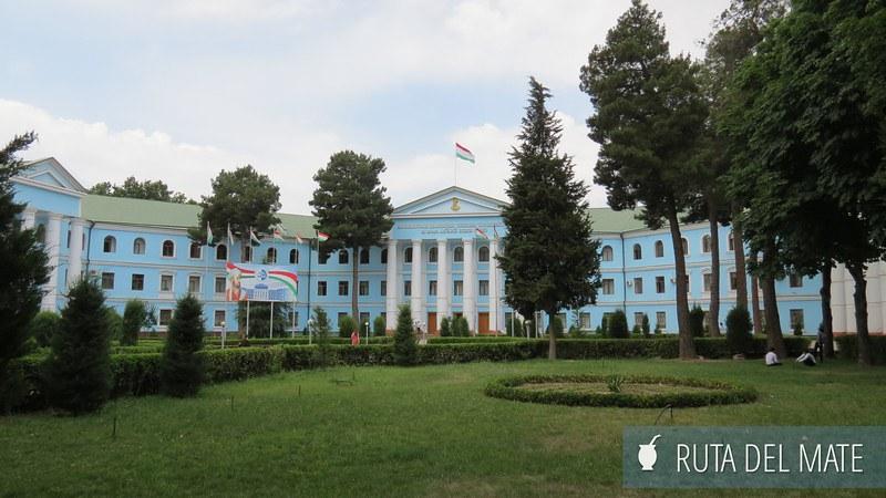 Dushanbe Tayikistan (1)