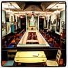 Kehila Kedosha Janina: the historic Greek Synagogue of New York. #Women's #gallery and #museum #gallery #twoforone #synagogue #greek #jews #nyc #lowereastside #romaniyoti