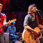 Tue, 28/02/2017 - 2:18pm - Old 97's - Rhett Miller, Murry Hammond, Ken Bethea, and Philip Peeples - perform for a lucky crowd of WFUV Members at Rockwood Music Hall in New York City, Feb. 22, 2017. Hosted by Carmel Holt. Photo by Gus Philippas