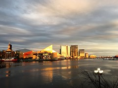 Baltimore February 2017