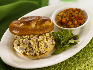 Lentil And Ham Soup Americas Test Kitchen