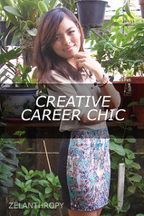 Creative Career Chic