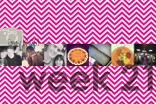week 21 title card