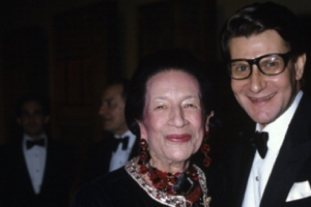 Diana Vreeland Wardrobe Pieces To Be Auctioned