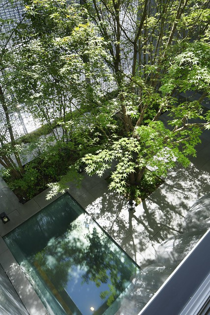 Photo:中村拓志 Hiroshi Nakamura & NAP建築設計事務所 - Optical Glass House - Photo 0012.jpg By 準建築人手札網站 Forgemind ArchiMedia