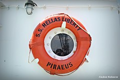 Hellas Liberty Piraeus
