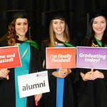 2013 Sydney Autumn Graduations