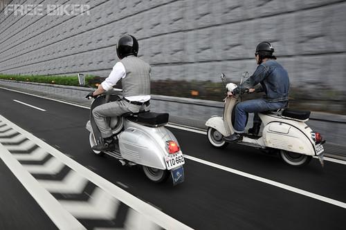 go biker_DSC_7432 by ducktail964
