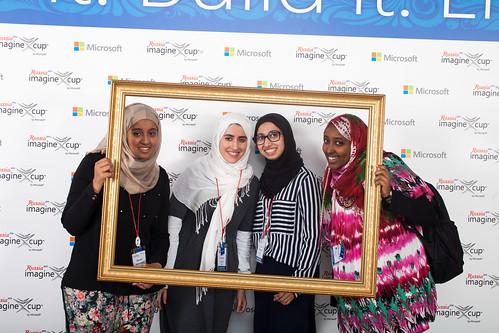 Team Qspark, Qatar