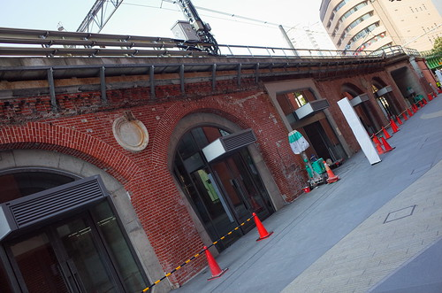 old manseibashi station