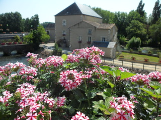 Moulin d'Anguitard