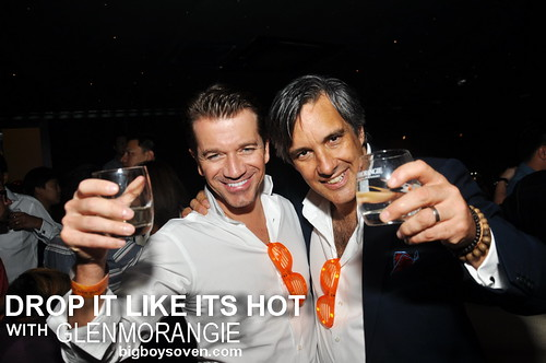 DROP IT LIKE ITS HOT WITH GLENMORANGIE 19