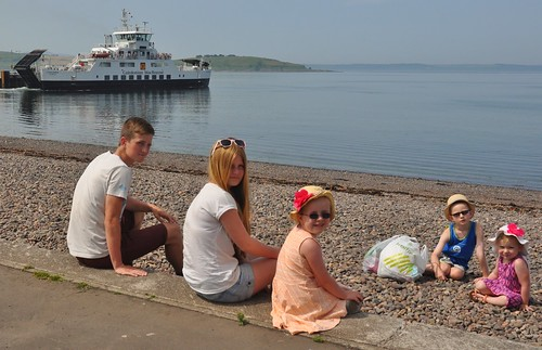 A day-trip to Largs by PhylB