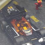LEGO DC Universe Super Heroes - Batman: The Riddler Chase (76012) - Batman