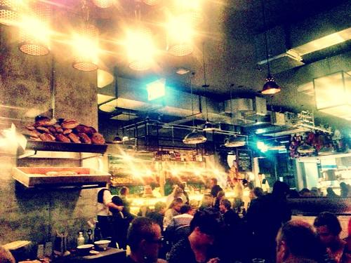 Jamie Oliver's Italian Perth Restaurant