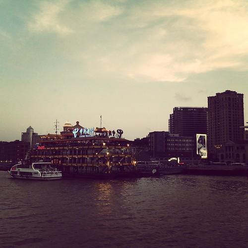 上海旅遊隨拍