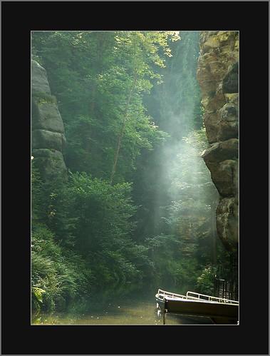Wandern...  (Hiking...)