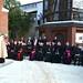 4 4173 Celebrarea Acatistului dedicat Fericitului Vladimir Ghika si sfintirea cu Sfantul Mir a Icoanei sale