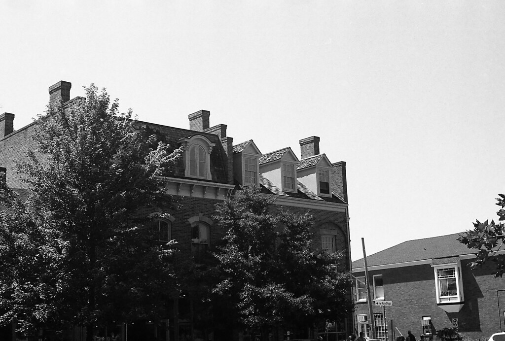 400TX:365 - Week 35 - Niagara-On-The-Lake