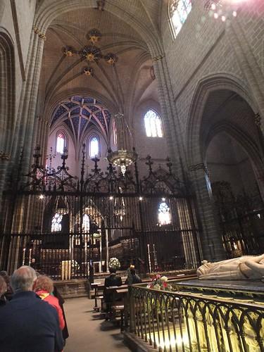 religiosidad, Pamplona