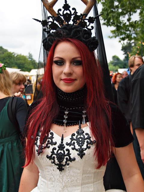 Elf Fantasy Fair 2013, Arcen Kasteeltuin, 224