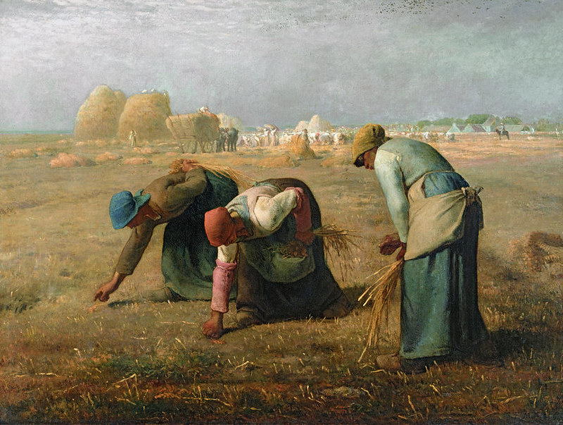 the-gleaners-jean-francois-millet