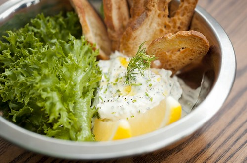 Brasserie T in Montreal - Business Lunches
