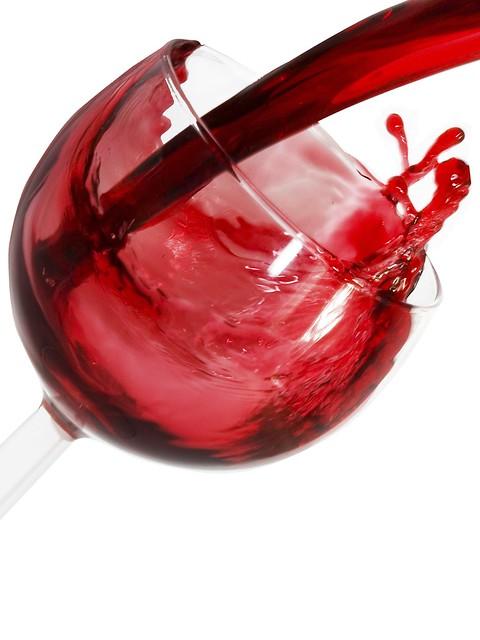 Torta al Vino Rosso Bimby