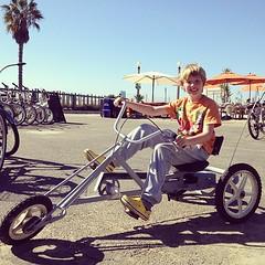 Ben's Trike Hire