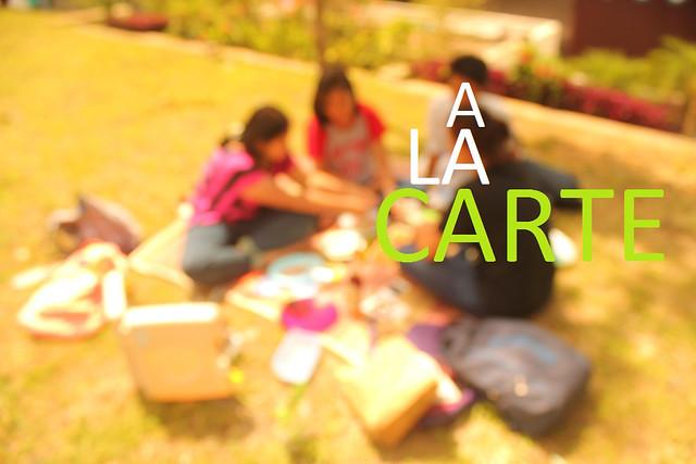 A La Carte Travel Agency