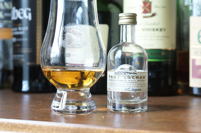 Fary Lochan Danish Single Malt