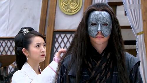 30-楊雪舞-蒙面義士是高長恭