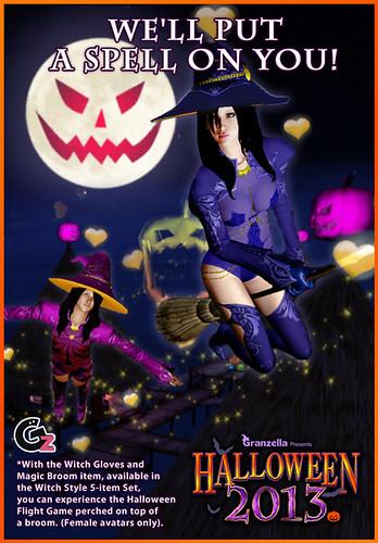 Granzella_Halloween