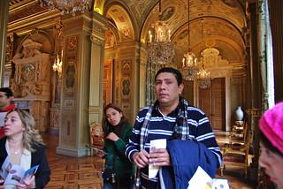 Mondial des Chefs 2010