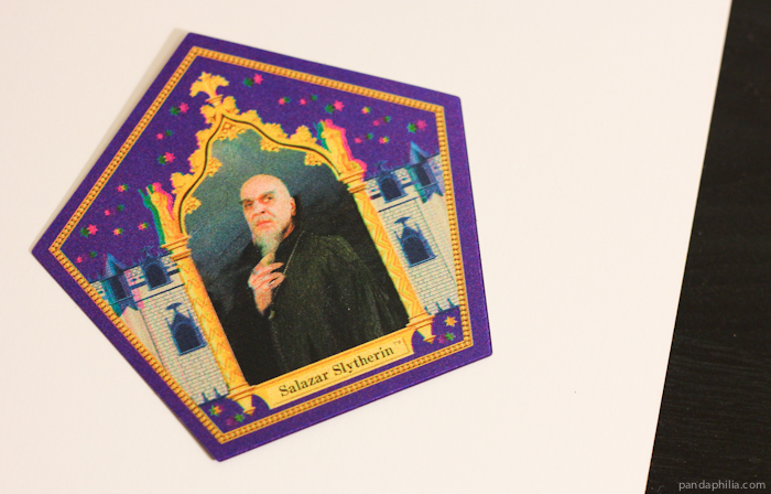 salazar wizard card