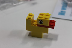 WeDo Duck by DavidDMuir