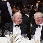 Growing Business Awards London 2013 with John Sergeant