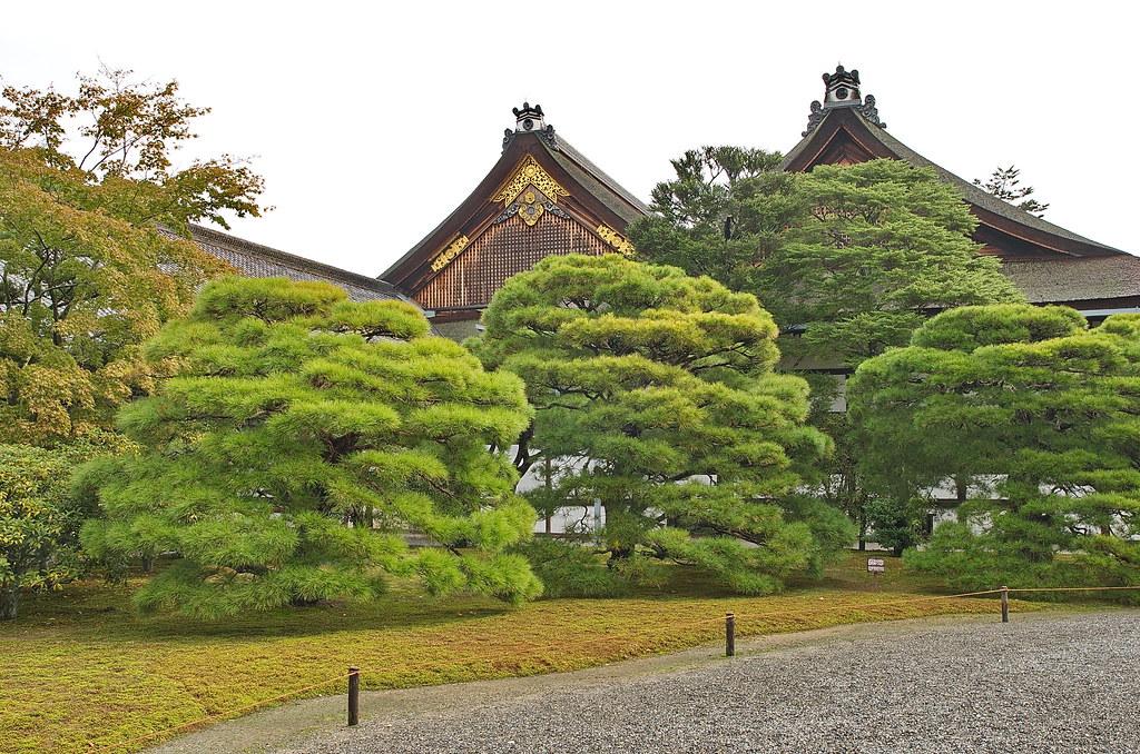 京都 御所