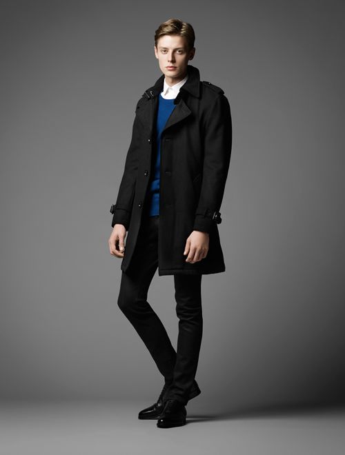 Janis Ancens0015_BURBERRY BLACK LABEL AW13