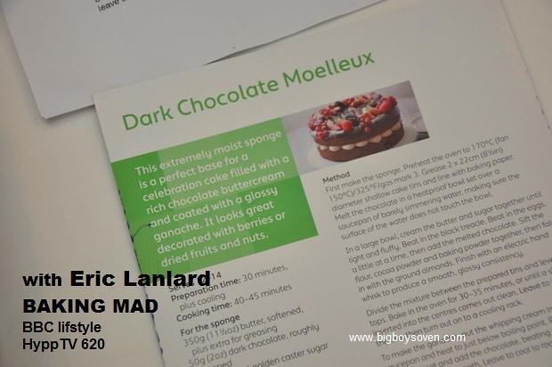 Baking Mad Eric Lanlard 2