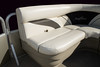 SunChaser Pontoon Boat Vinyl Furniture