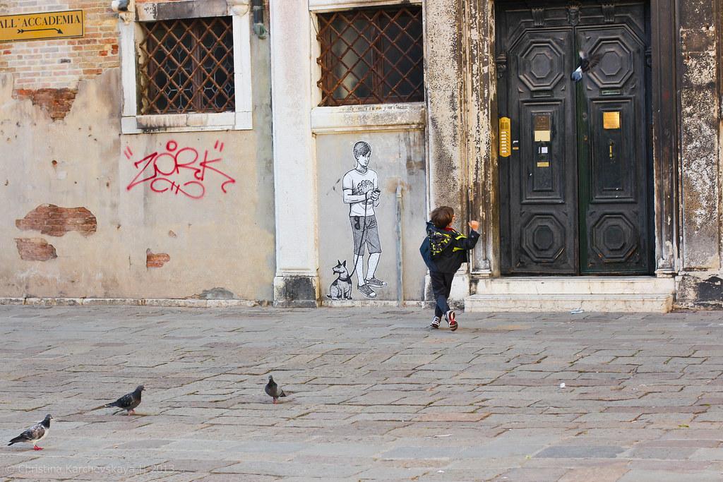Venice [23]