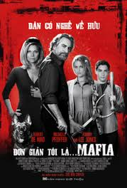 Gia Đình Mafia -? The Family