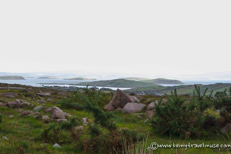 western ireland attractions