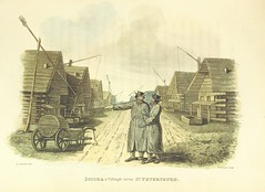 """British Library digitised image from page 193 of """"Travels through part of the Russian Empire and the County of Poland, along the southern shores of the Baltic"""""""