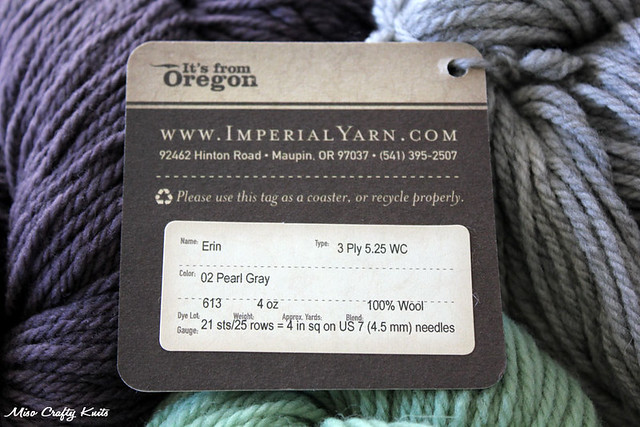 Imperial Yarn Tag Back