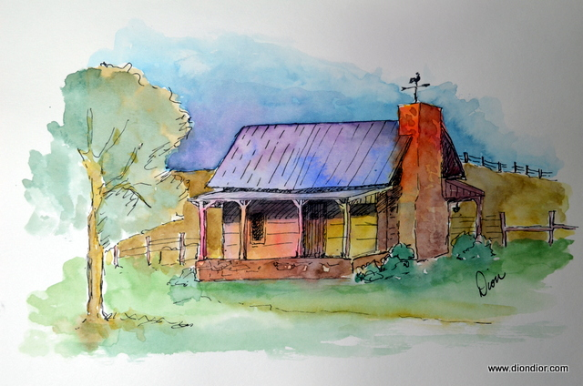 Australian Sketches