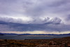 Storm clouds forming over Mono Lake. Oct 9, 2013 (2)